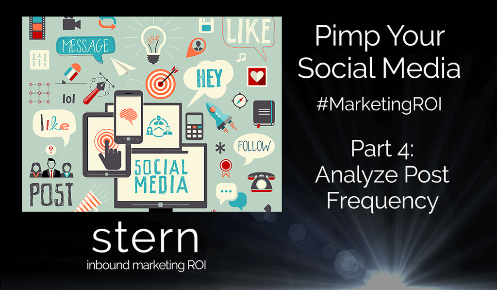 PIMP THE SEO FOR YOUR WORDPRESS SITE WITH SOCIAL MEDIA OPTIMIZATION: Part 4