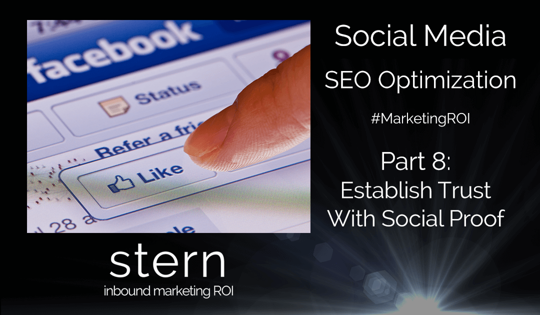 Improve The SEO for your WORDPRESS Site With SOCIAL MEDIA OPTIMIZATION: Part 8
