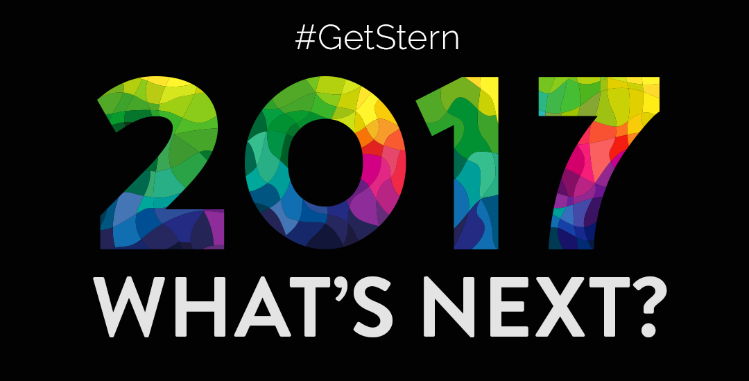 2017 New Year New Marketing What's Next