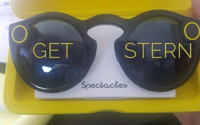 What's up with the new Snapchat Spectacles for Android? Are they any good?